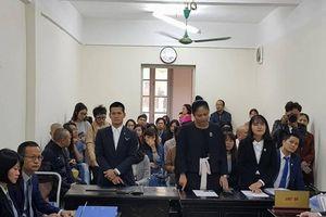 Dự kiến 10/10 xử phúc thẩm vụ Công ty Tuần Châu kiện đạo diễn Việt Tú