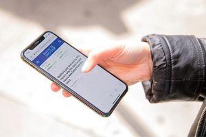 iPhone 11 và iPhone 11 Pro sẽ phát cảnh báo nếu bị thay màn hình không chính hãng