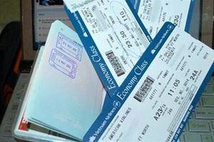 Giấy tờ nhân thân của hành khách trên các chuyến bay nội địa quy định thế nào?