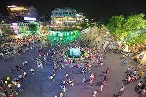 Hà Nội: Hoàn chỉnh phương án mở rộng phố đi bộ ra phía Nam khu phố cổ
