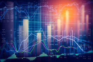 Hàng loạt cổ phiếu lao dốc, chỉ số Vn-Index quay đầu giảm điểm