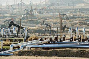Giá xăng dầu hôm nay 30/9 tăng nhẹ