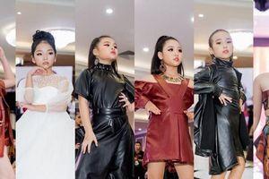 Vietnam Kids Fashion Tour 2019 - nơi hội tụ dàn mẫu nhí tài năng