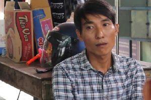 Khởi tố người chồng dìm vợ xuống nước ở Tây Ninh