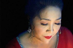 Sân khấu 14 năm bắt đầu tháo dỡ, nghệ sĩ hai miền xót xa cho Hồng Vân