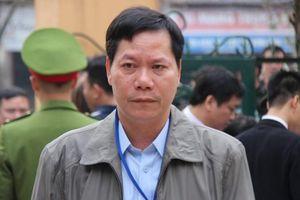 Khai trừ Đảng nguyên Giám đốc BVĐK tỉnh Hòa Bình Trương Quý Dương