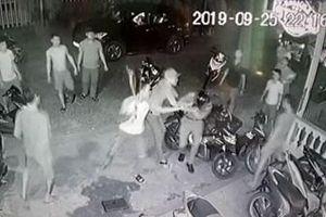 Nhóm giang hồ tấn công, cướp súng Công an, 3 Cảnh sát bị thương nặng