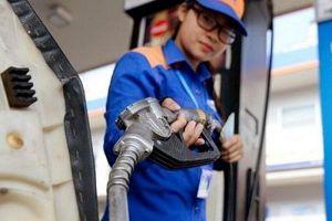 Giá xăng có thể tăng sốc hơn 1.000 đồng/lít vào ngày mai 1.10?