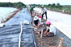 Cà Mau: Thiệt hại gần 69 tỉ đồng do thiên tai trong 9 tháng đầu năm