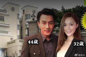 Ly hôn Dương Mịch, tài tử Lưu Khải Uy hẹn hò mỹ nhân kém 13 tuổi