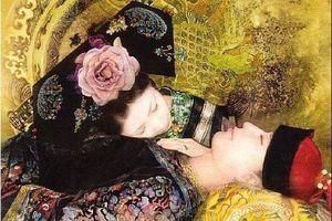 Những vị hoàng hậu hạnh phúc nhất thời phong kiến, được vua yêu chiều, chung thủy suốt đời