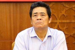Vì sao Bí thư tỉnh Khánh Hòa Lê Thanh Quang được 'treo' án kỷ luật mặc dù vi phạm rất nghiêm trọng?
