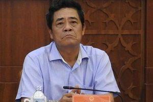 Bí thư Khánh Hòa được 'hoãn' kỷ luật vì mắc bệnh hiểm nghèo