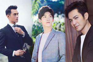 Phim truyền hình Hoa Ngữ tháng 10 (P1): Sự trở lại của 3 nam thần Vương Khải - Hình Chiêu Lâm - Chung Hán Lương trên màn ảnh nhỏ