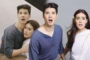 Không phải 'Ngược dòng thời gian để yêu anh', đây mới chính là bộ phim truyền hình Thái Lan đầu tiên có mặt trên Netflix