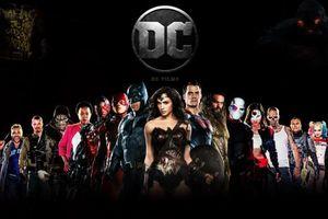 Giả thuyết DC: DCEU và Conjuring có thể đều cùng một vũ trụ!
