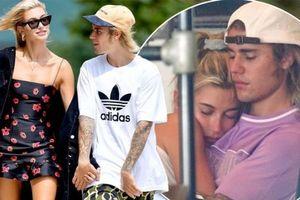 Justin Bieber trải lòng về sự thay đổi bản thân mà Hailey Baldwin đã mang đến cho anh