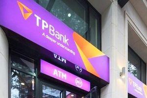 TPBank ước lãi 9 tháng đạt 2.400 tỷ đồng, vượt lợi nhuận cả năm 2018
