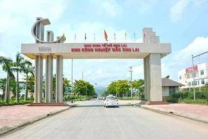 Loạt sai phạm tại Khu kinh tế mở Chu Lai: Kiến nghị xử lý Phó trưởng ban quản lý Trần Đình Quang