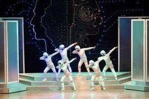 Đồng Nai tham gia Liên hoan quốc tế sân khấu thử nghiệm