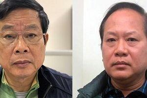 Đề nghị khai trừ Đảng đối với ông Nguyễn Bắc Son, Trương Minh Tuấn