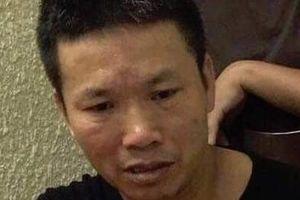 Đối tượng chuyên cướp giật tài sản du khách quanh tuyến đường Ga Hà Nội