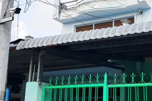 Thu hồi tiền gắn camera nhà riêng Ban thường vụ Tỉnh ủy Sóc Trăng