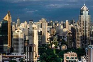 Sau Indonesia, đến lượt Thái Lan cân nhắc dời thủ đô vì lý do đặc biệt