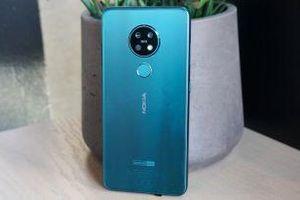 Nokia 7.2 có đáng 'đồng tiền bát gạo'?