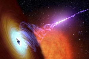 Hành tinh thứ 9 trong Hệ Mặt trời có thể là 1 hố đen thu nhỏ