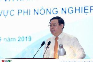PTT Vương Đình Huệ: Nâng cao kinh tế tập thể lĩnh vực phi nông nghiệp
