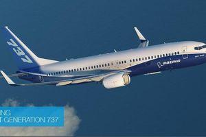 'Soi' máy bay Boeing 737NG xuất hiện vết nứt hàng loạt