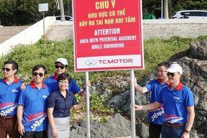 Bình Thuận chung tay vì sự an toàn cho nhân dân và du khách