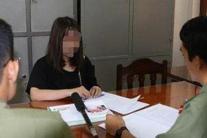 Tung tin đồn về 'vi khuẩn ăn thịt người', cô gái trẻ bị xử phạt 12,5 triệu đồng
