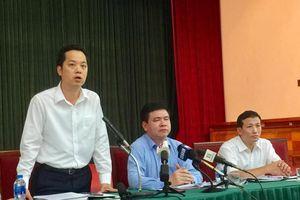 Hà Nội khuyến cáo người dân giải pháp phòng chống ô nhiễm không khí