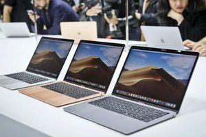 Apple sẽ sử dụng màn hình Mini LED cho Macbook và iPad
