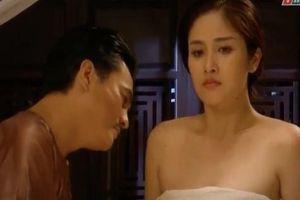 'Tiếng sét trong mưa' tập 25: Khải Duy nhớ Bình dù ở bên vợ mới