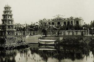 Chuỗi ngày buồn đau, chia ly của Nam Phương hoàng hậu ở cung An Định
