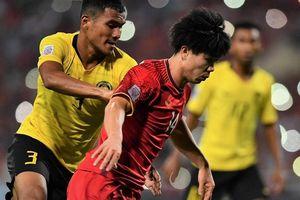 'Malaysia sẽ khác xa so với lần gặp tuyển Việt Nam ở AFF Cup'