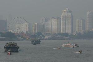 Thái-lan họp khẩn để đối phó ô nhiễm không khí