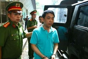Cựu Tổng Giám đốc VN Pharma bị tuyên phạt 17 năm tù