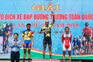 Tay đua Mai Nguyễn Hưng xin rút khỏi Đội tuyển Quốc gia