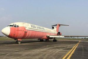Cục Hàng không nói gì về đề xuất 'đổi bánh kẹo lấy máy bay bị bỏ rơi'?