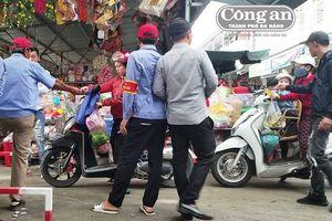 Ẩu đả vì tranh giành quản lý ở chợ Phú Bài (TT- Huế): Khác gì kiểu băng nhóm 'bảo kê'?