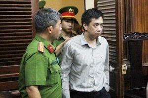 Tuyên án vụ VN Pharma: Võ Mạnh Cường 20 năm tù, Nguyễn Minh Hùng 17 năm tù