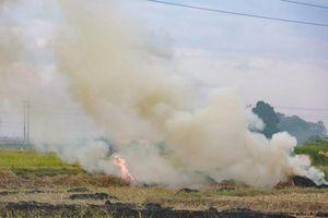 Lộ nguyên nhân khiến Hà Nội ô nhiễm nghiêm trọng