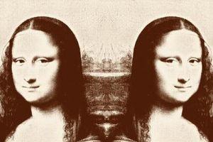 Kiệt tác Mona Lisa che giấu bằng chứng người ngoài hành tinh?