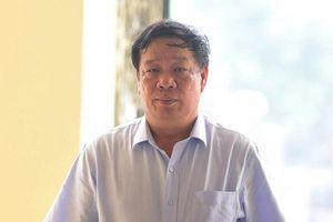 Nghi vấn ông Ngô Nhật Phương làm 'lộ bí mật Nhà nước': Bộ CA điều tra