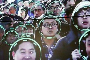 Trung Quốc giám sát người dân bằng 'siêu camera' 500MP