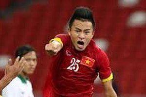 HLV Park Hang-seo sẽ chọn lối đá nào ở trận gặp đội tuyển Malaysia?